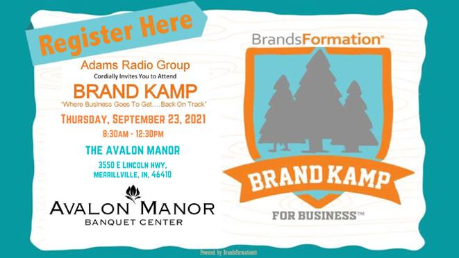 Brand Kamp
