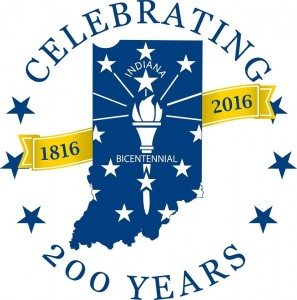 Image Provided by the Indiana Bicentennial Commission.