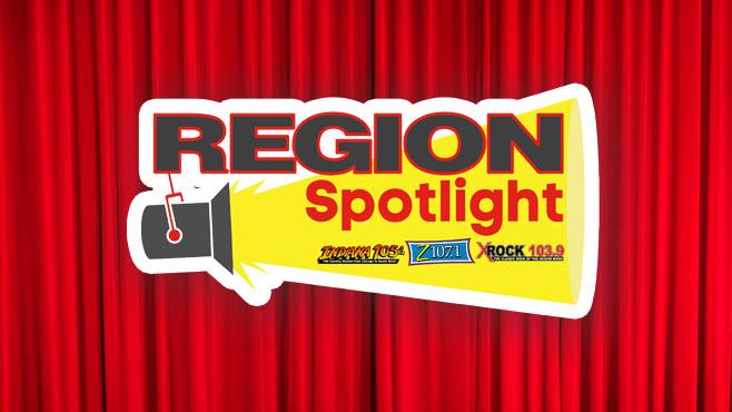 Region Spotlight